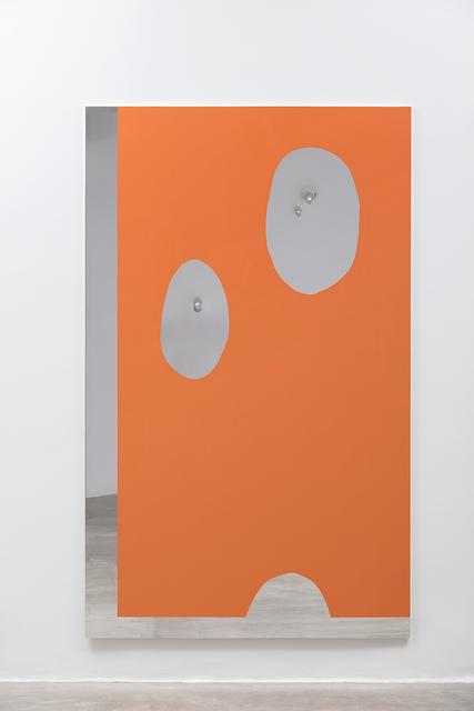 , 'Untitled (P59) ,' 2017, Galeria Nara Roesler