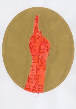 , 'Happy Ending, 13,' 2014, Amos Eno Gallery