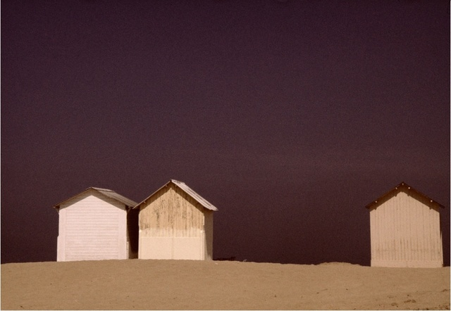 , 'Normandy France,' , Merritt Gallery