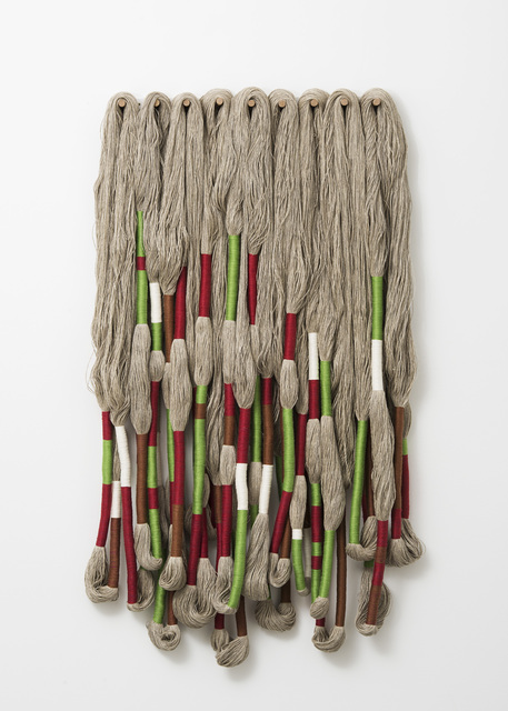 , 'Sculpture Bas Relief,' 2016, Alison Jacques Gallery
