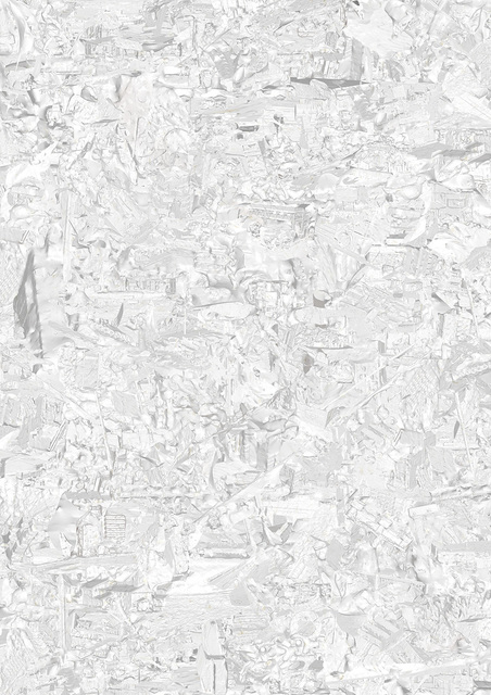 Yuki Yamazaki, 'New Order 11', 2017, ONE FOUR