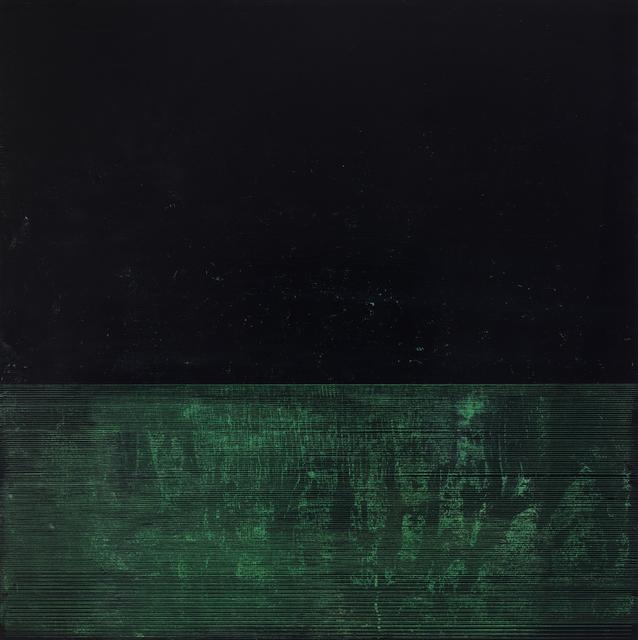 , 'Tar ,' 2016, Anthony Meier Fine Arts
