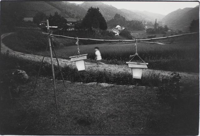 , 'Obon, Kume, Okayama (To the Villages series),' 1974, MIYAKO YOSHINAGA