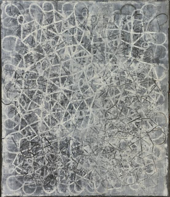 , 'Utterance,' 2017, Andrea Schwartz Gallery