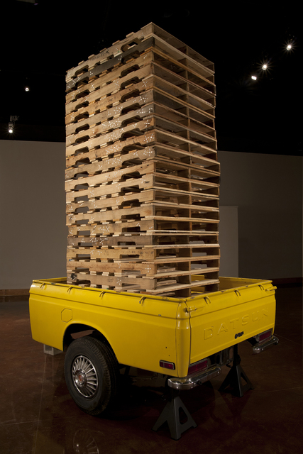 , 'Stacked Datsun,' , Sienna Patti Contemporary