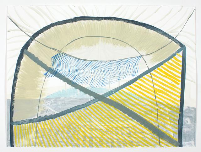 , 'Twisted (Study),' 2014, Uprise Art