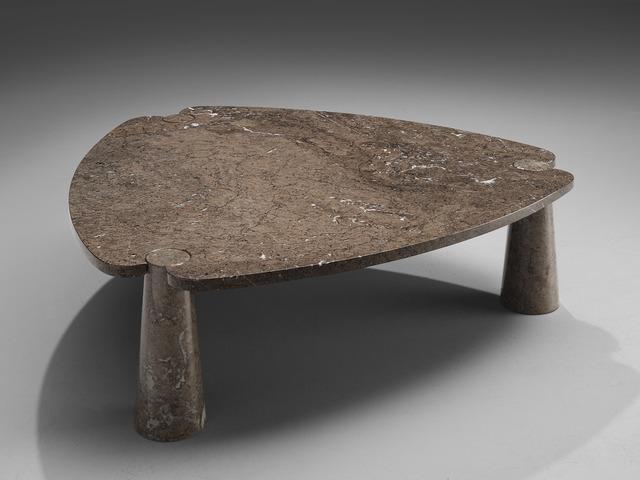 , ''Eros' Marble Cocktail Table ,' 1960's, MORENTZ