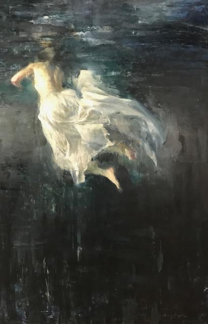 , 'Leviton 3,' 2017, Gallery 1261