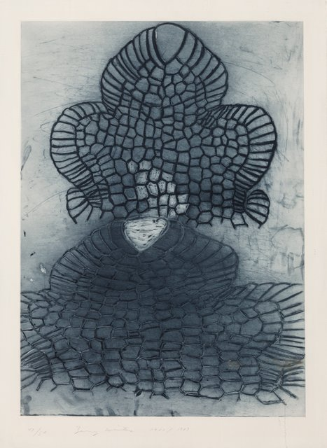 Terry Winters, 'Novalis', 1983/1989, Heritage Auctions