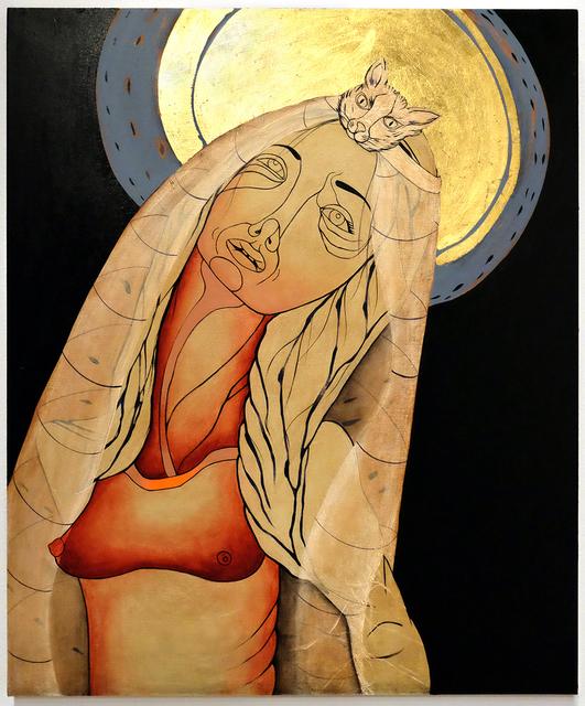 , 'Cat Bride,' 2013-2014, ANNO DOMINI