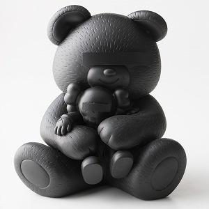 KAWS, 'Undercover Bear KAWS x Jun Takahashi', 2009, 5ART GALLERY