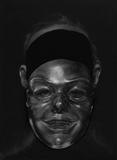 , 'Die Erben 13 (The Inheritors 13),' 2015, Luisa Catucci Gallery
