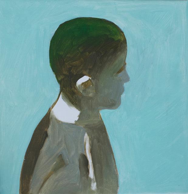 , 'Unknown #5,' 2019, Zawyeh Gallery