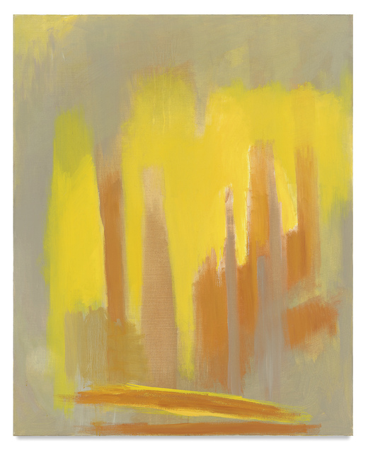 , 'NYC Landscape,' 1997, Miles McEnery Gallery
