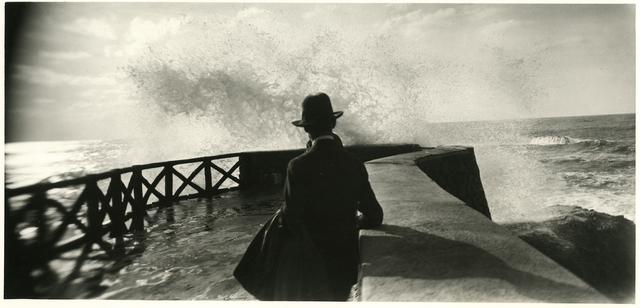 , 'Sala au rocher de la Vierge, Biarritz,' 1927, °CLAIR Galerie