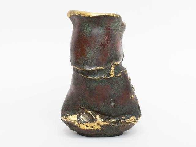 Masuo Ikeda, 'Bronze Vessel', ca. 1980, Patrick Parrish Gallery