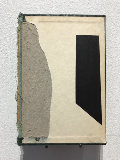 , 'Broken Book Series #15,' 2018, k contemporary