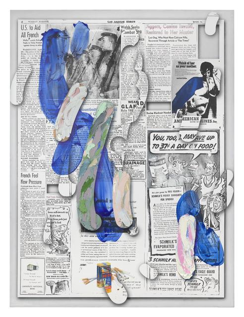 , 'Untitled,' 2016, MOCA