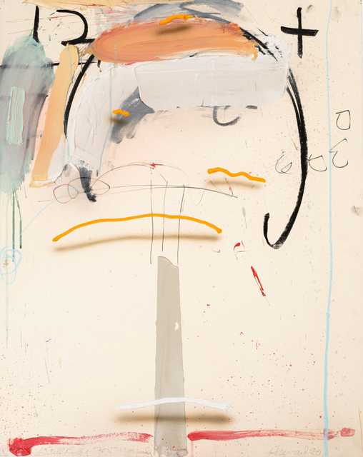, 'Still-Life for Morandi,' 1980, Allan Stone Projects