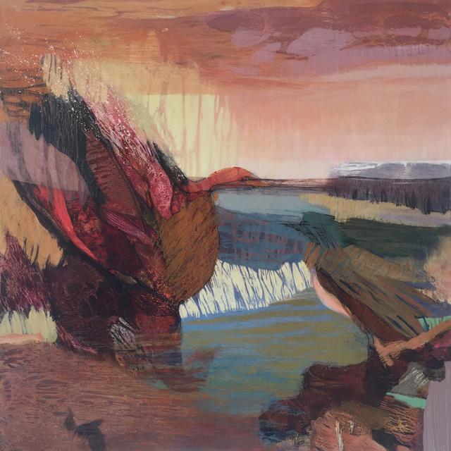 Shar Coulson, 'Fauna Flora Figure 101', 2018, Artist's Proof