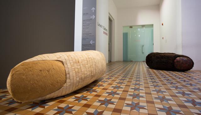 Tran Tuan, 'Forefinger', 2013, Singapore Art Museum (SAM)