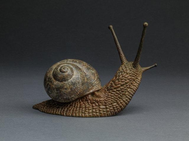 , 'Garden Snail,' 2016, Sladmore Contemporary