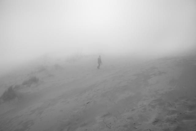 , 'Dune No. 2,' 2017, David Klein Gallery