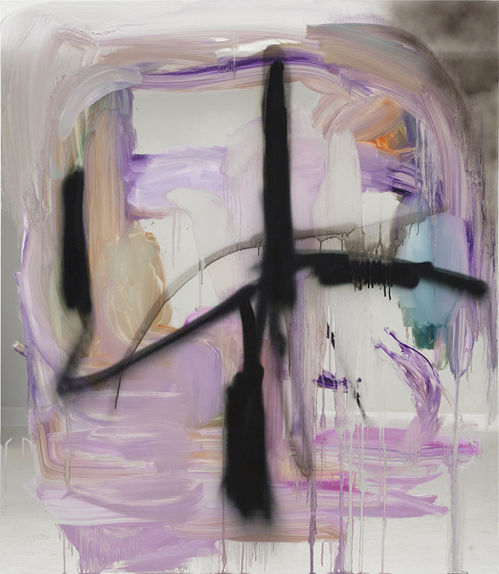 , 'Untitled,' 2017, Martin Asbæk Gallery