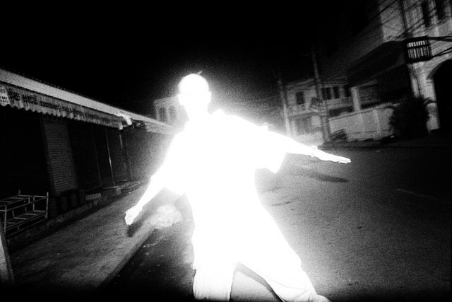 ", 'Yusuke. Cambodia. ""Life is Elsewhere"",' 2008, Magnum Photos"