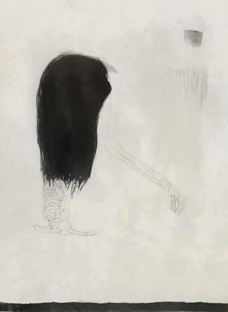 , 'Untitled,' 2008, EMMATHOMAS