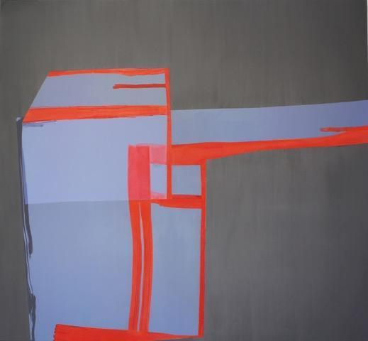 Kate Petley, 'Shift', 2016, Orth Contemporary