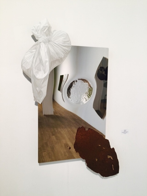 , 'Moon,' 2015, Artfactory