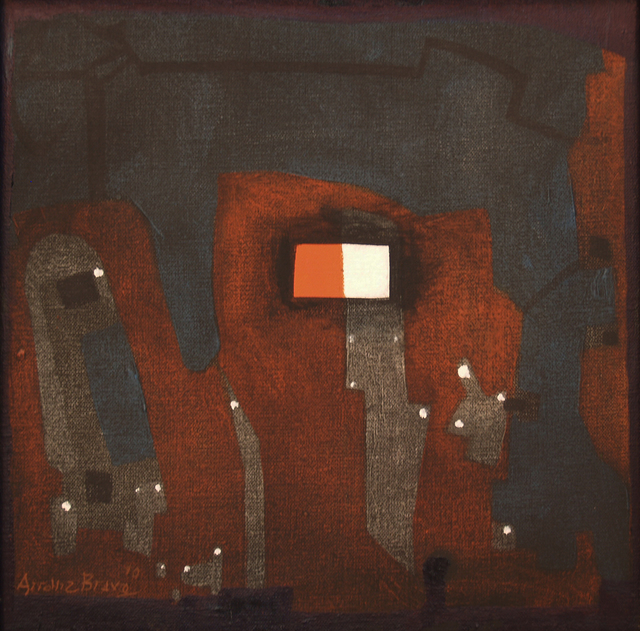 , 'Tendror Nit,' 2010, Matthew Liu Fine Arts