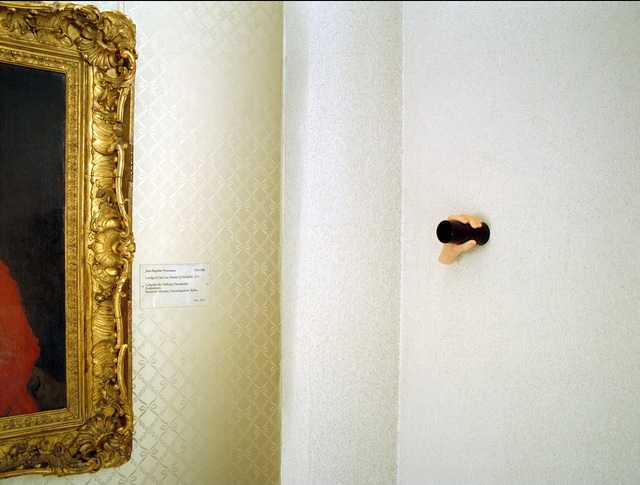 , 'Luister (Listen),' 1992, Deweer Gallery