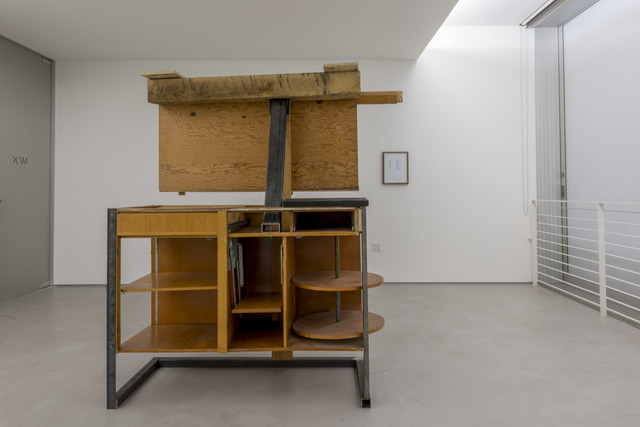 , 'untitled,' 2014, MAK Center for Art and Architecture