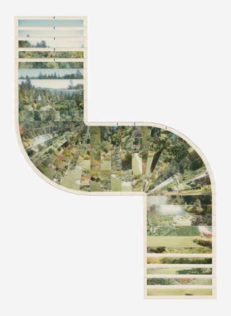 , 'Path,' 2018, PDX CONTEMPORARY ART