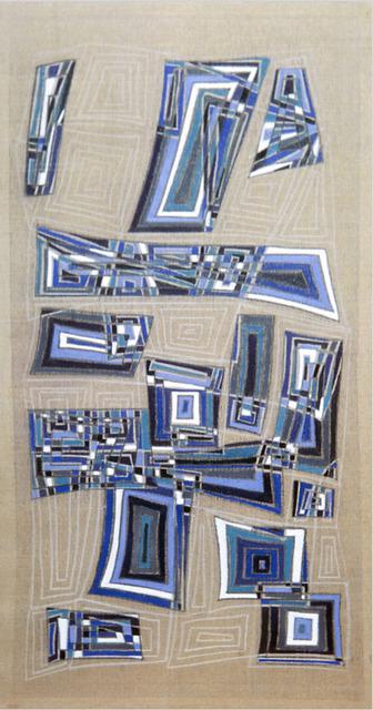 , 'Ritmo de invierno,' 1980, Henrique Faria Fine Art