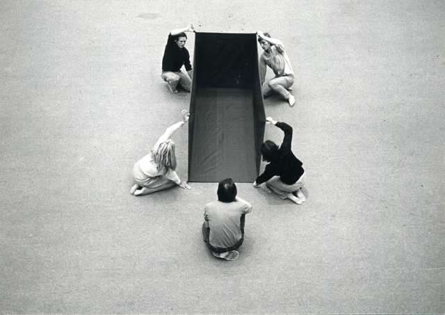 , 'Kopf Leib Glieder (Single Element n°26 of 1.Werksatz),' 1967, Galerie Jocelyn Wolff