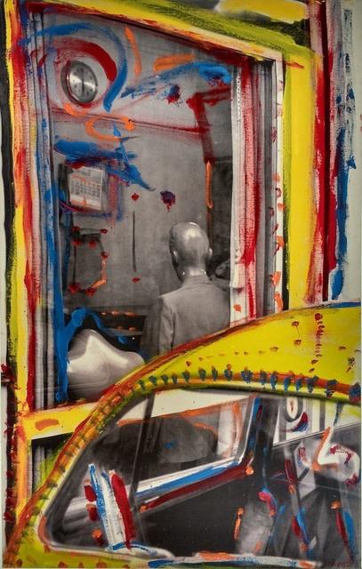 , 'Alfaiate,' , Inn Gallery