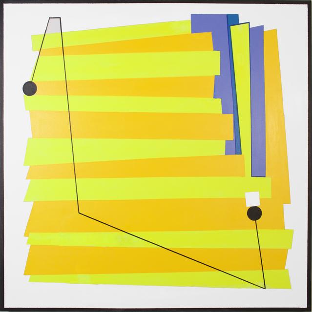 , 'A QUESTION OF BLACK & WHITE 044,' 2017, Galerie Olivier Waltman | Waltman Ortega Fine Art