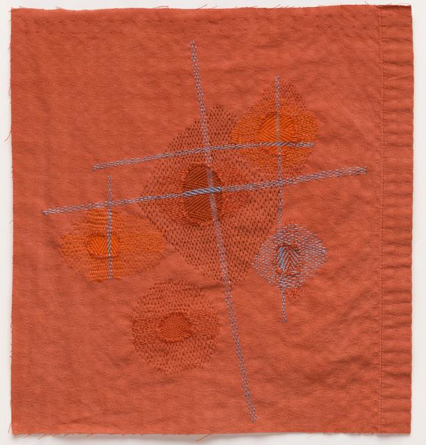 , 'Repair 1,' 2016, Simone DeSousa Gallery