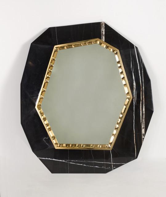 , 'Lucy Mirror,' 2013, Maison Gerard