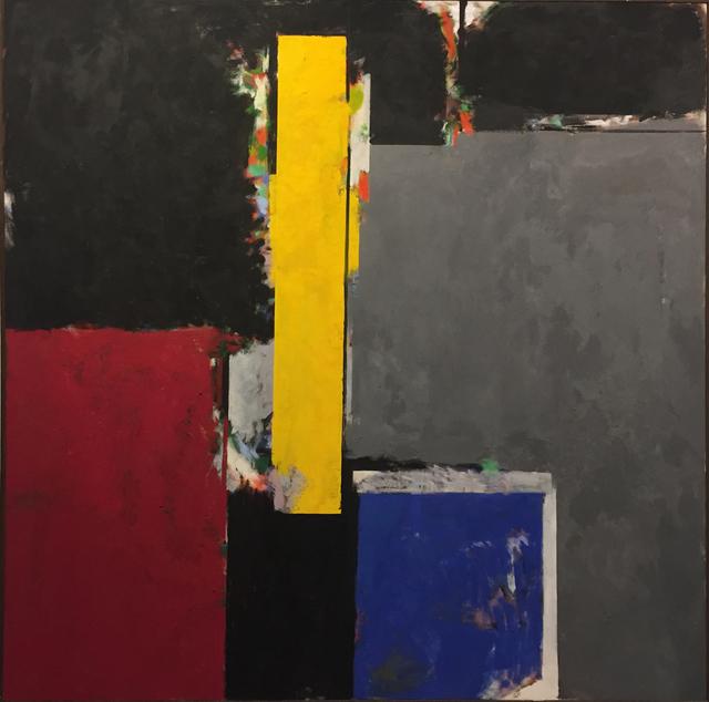 Robert C. Jones, 'LED', 1977, G. Gibson Gallery