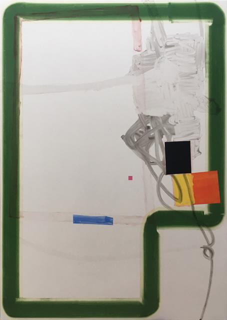 , 'Sinapse-morta Concussão,' , Cristina Guerra Contemporary Art