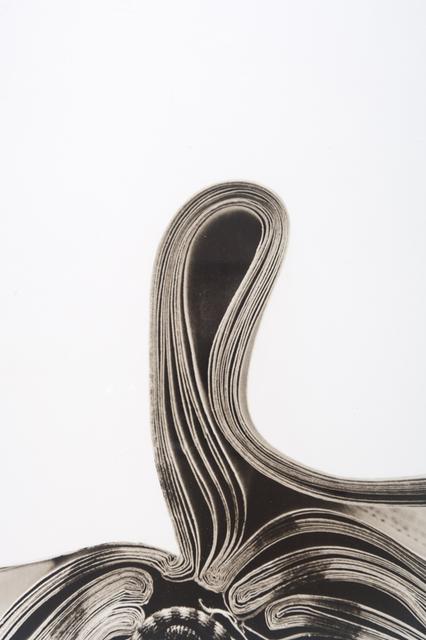 , 'Book II #46,' 2009, Panopticon Gallery