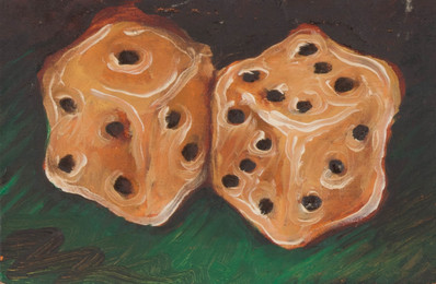 Some Call It Pair-a-Dice