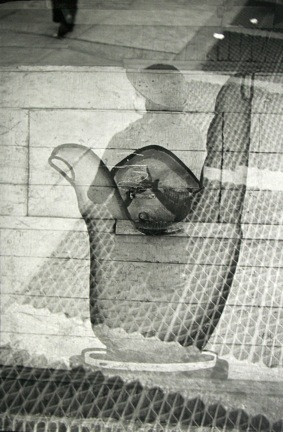 , 'Accident (double exposure),' ca. 1946, GALLERY FIFTY ONE