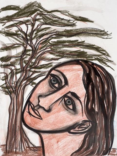 , 'Shade,' , Letitia Gallery