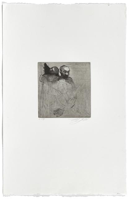 Louis-Pierre Bougie, 1995, Atelier-Galerie A.Piroir
