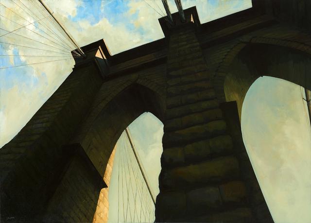 , 'Tower,' 2013, Paul Thiebaud Gallery